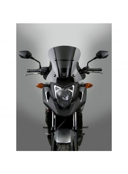 NATIONAL CYCLE Pare-brise aéroacoustique VStream Avant - Honda - Polycarbonate