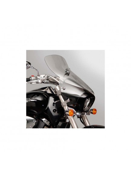 National Cycle Pare-brise aéroacoustique VStream Suzuki
