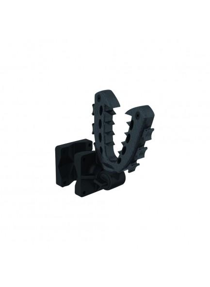 "Kolpin Support de fusil ""Rhino Grip XL"" à montage sur UTV"