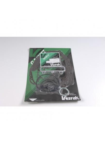 Vesrah Ensemble complet de joints d'étanchéité de moteur Yamaha - 005638