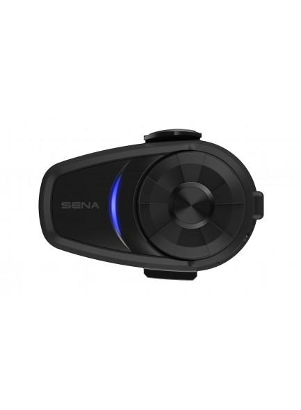 Système Intercom Communication Sena 10S Bluetooth Double Duo