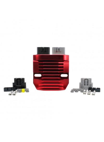 Kimpex HD Régulateur redresseur de voltage Mosfet Arctic cat, Honda, Kawasaki, Polaris, Ski-doo, Suzuki, Yamaha - 225760