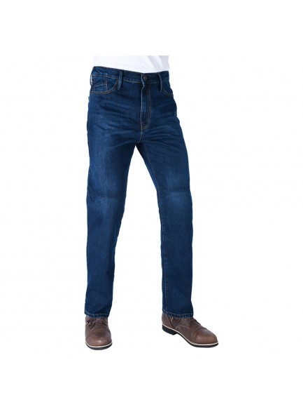 Oxford Products Jeans Droit Homme