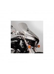 NATIONAL CYCLE Pare-brise aéroacoustique VStream Avant - Suzuki - Polycarbonate
