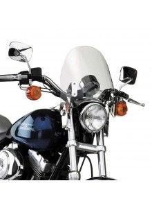 National Cycle Pare-brise Switchblade Deflector (custom)