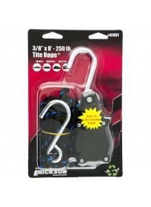 ERICKSON Câble de fixation à cliquet 8' - 250 lb