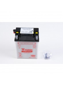 YUASA Batterie YuMicron YB12C-A