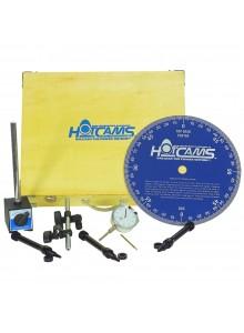 Hot Cams Ensemble d'outil d'installation d'arbre à came Installer - 020632