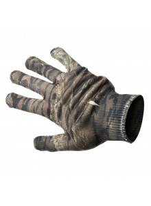 GREAT DAY Gants antidérapants Spando-Flage Mossy Oak