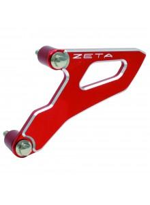 DRC - ZETA Couvercle de chaîne Racer