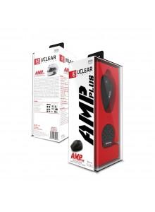 Uclear Système de communication de casque AMP-PLUS-S