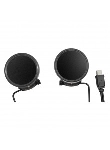Uclear Écouteur Boost 2.0