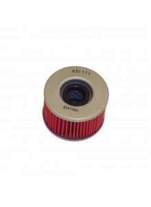 K&N Filtre à huile 027001