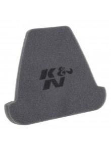 K&N Housse de filtre à air Drycharger Drycharger