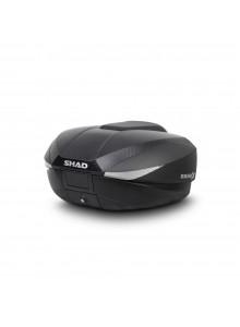 SHAD Valise supérieur et extensible SH58X Supérieure