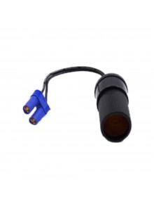 Boostr Câble de batterie avec connecteur EC5