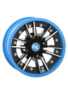 No Limit  Roue Storm 14x7 - 4/156 - 3.5+3.5