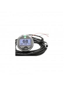 Razorback Édition 3.0 – Jauge infrarouge de température de courroie Transmetteur de température de courroie
