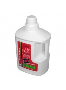 TIREJECT Scellant pour pneu, recharge 1 gallon Liquide