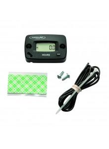 Hardline Products Compteur d'heure réglable 2 temps, 4 temps - HR-8067