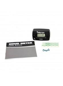 Hardline Products Compteur d'heure sans fil Imeter™ Universel - 058963