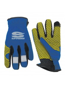 SUPERWINCH Gants de Sentier Homme