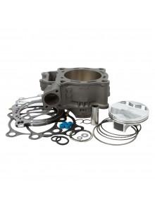 Cylinder Works Ensemble de cylindre standard Honda - 269 cc - Carbure de silicium avec dépôt de nickel