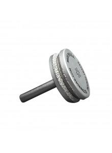 Biteharder Outil d'affûtage portatif pour lisses au carbure – Série Standard