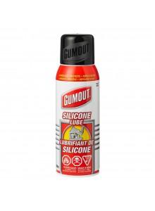 GUMOUT Lubrifiant de silicone en aérosol