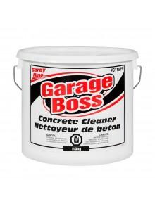 Spray Nine Nettoyant pour béton Garage Boss 11.3 kg