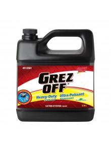 Spray Nine Détergent/dégraissant de qualité industrielle 3.78 L / 0.79 G