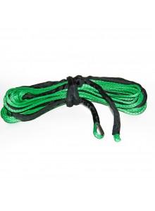 Câble synthétique de rechange pour treuil