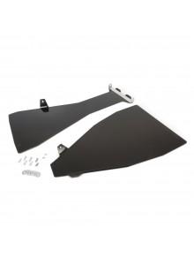 PHOENIX PRODUCTS Plaque de protection en UHMV de bras de suspension Polaris