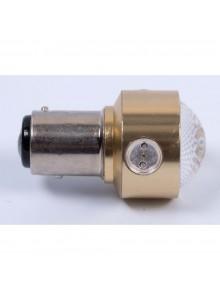 Eclairage VR Ampoule - Série 33 33-BAY15D-R