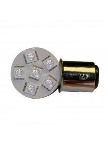 Eclairage VR Ampoule - Série 62 62-BAY15D-A