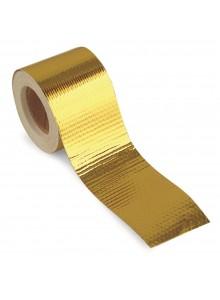 """DEI Feuille réfléchissante à la chaleur """"Reflect-A-Gold"""""""