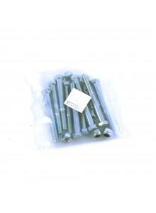 Bercomac Boulon de sécurité pour souffleuse (058336, 358121 et 058122)