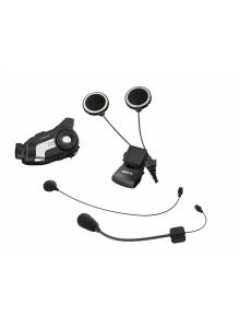 Système Intercom Communication et Caméra Sena 10c Bluetooth
