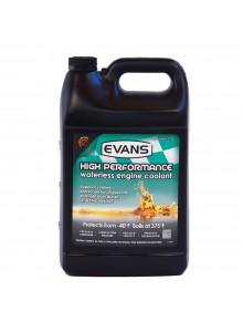 EVANS COOLANT Liquide de refroidissement Haute Performance