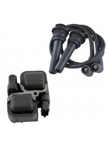 Kimpex HD Bobine d'allumage externe plug and play Polaris - 131698