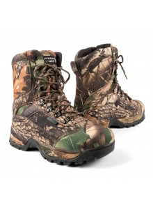 Green Trail Bottes de chasse camo Homme, Femme - Chasse