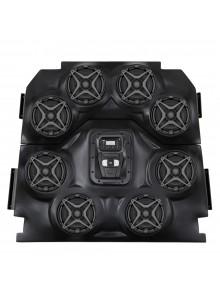Système audio WP - Polaris Jagged X