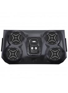 Système audio WP - Polaris RZR XP4 1000