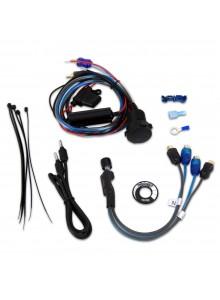 SSV WORKS Connecteur iPod/MP3, chargeur et contrôle de volume