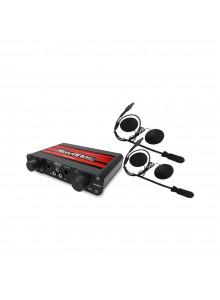 NavAltas Système de communication NNT20 avec casque d'écoute NH100