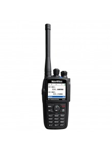 NavAltas Radio bidirectionnelle portable