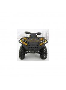 Bison Bumpers Pare-chocs Hunter Avant - Acier - Can-am