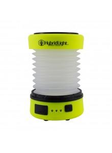 Lanterne extensible Puc et chargeur solaire