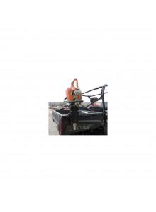 HORNET OUTDOORS Montage sur barre pour support de scie à chaîne Ranger