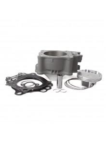 Cylinder Works Ensemble de cylindre standard Honda - 250 cc - Carbure de silicium avec dépôt de nickel